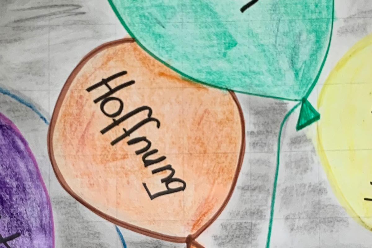 Positive Psychologie - Hoffnung