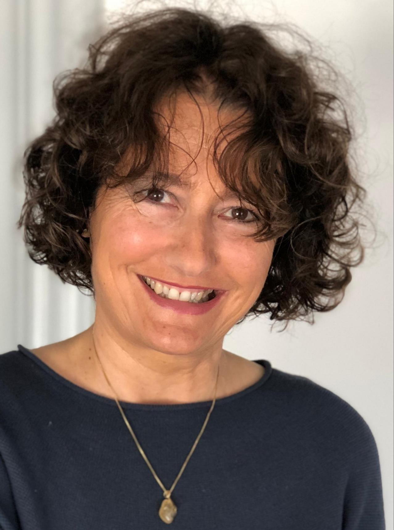 Liliane Blurtschi, blurtschi consulting, Aarau