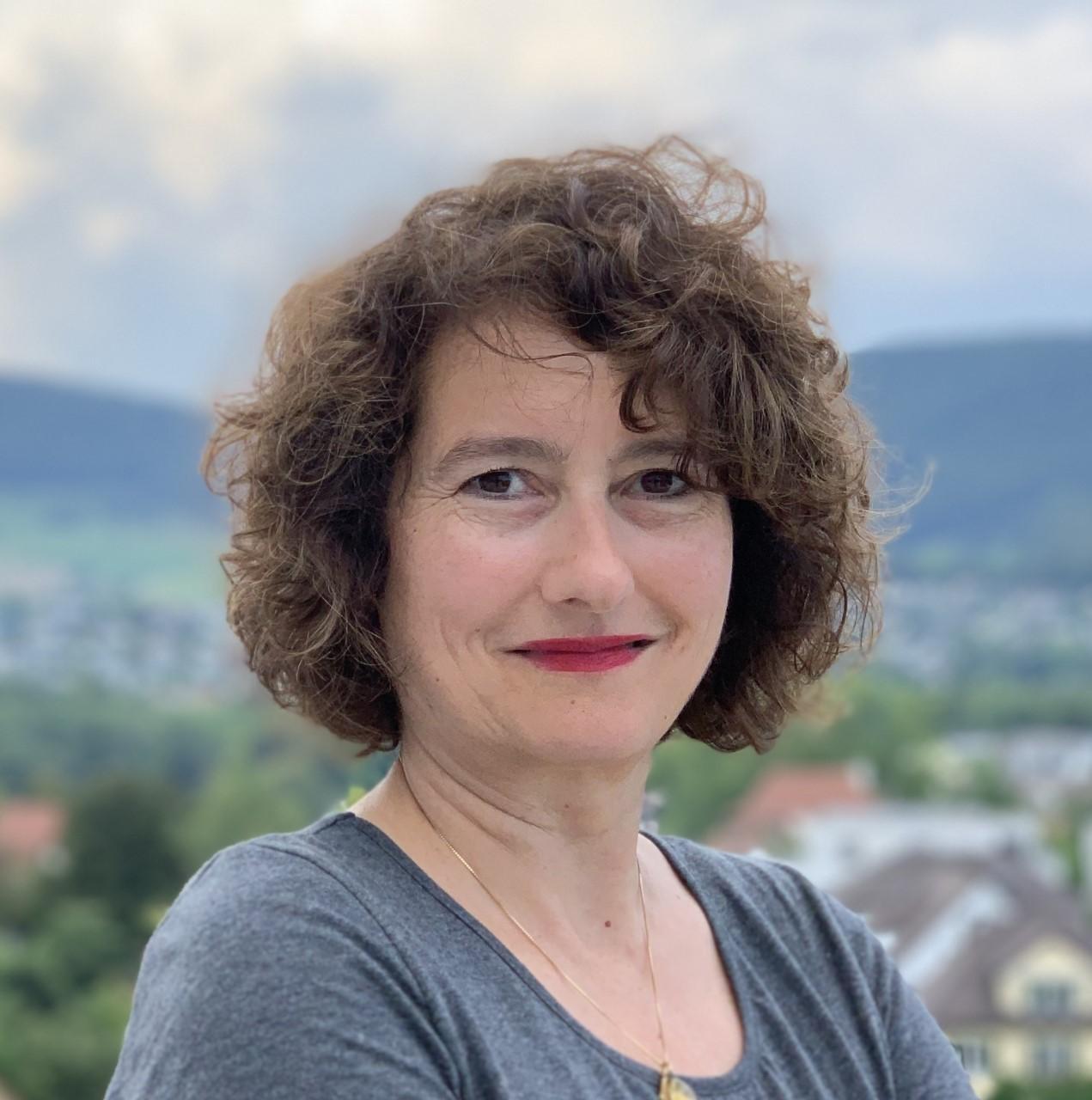 Liliane Blurtschi - blurtschi consulting, Aarau